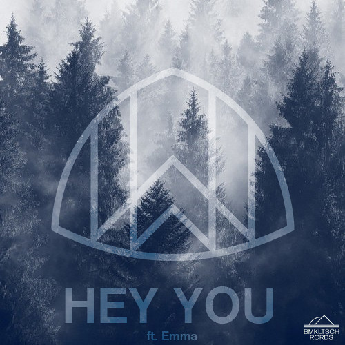 Way Back - Hey You (feat. Emma)
