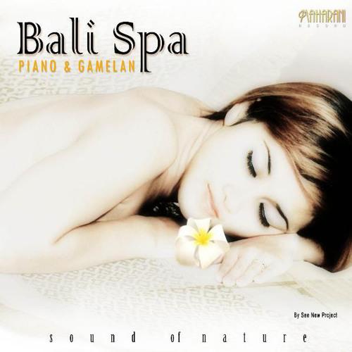BALI SPA-PIANO & GAMELAN (09.Stream of Dreams)