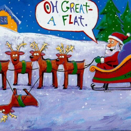 Merry Christmas 2 u....