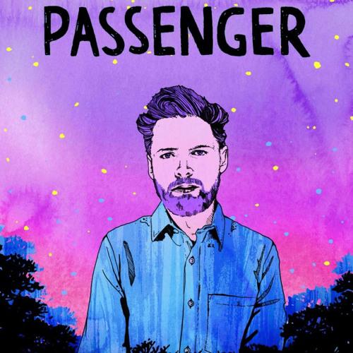 Passenger - Holocene (Bon Iver Cover)