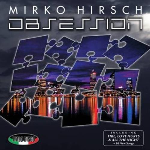 MIRKO HIRSCH - SWEET SURRENDER