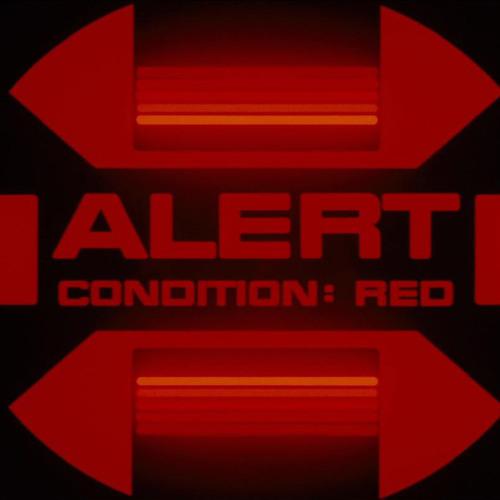 Red Alert Ft Ben Davis