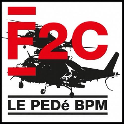 Le Pédé BPM (Fabrizio Mammarella Remix)