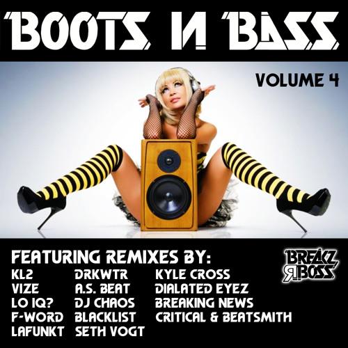 Zeds Dead Ft. Omar Linx - Cowboy (Critical & Beatsmith Remix) [FREE DOWNLOAD]