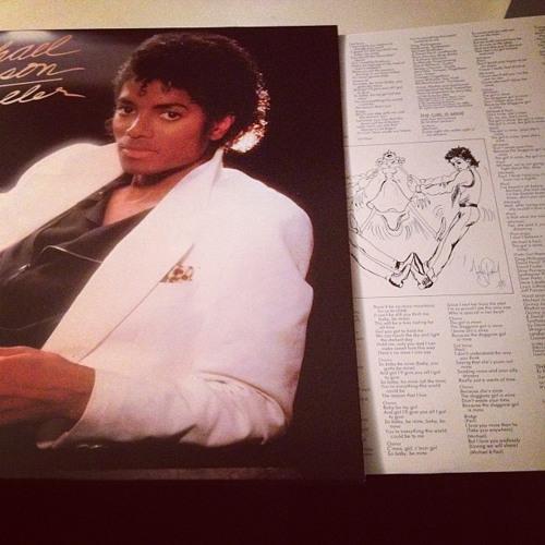 "Music Monday No. 4 ""Billie Jean (Hiphop instrumental)"" - Prod. By #32"