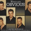 OBVIOUS (WESTLIFE COVER) (voice only)