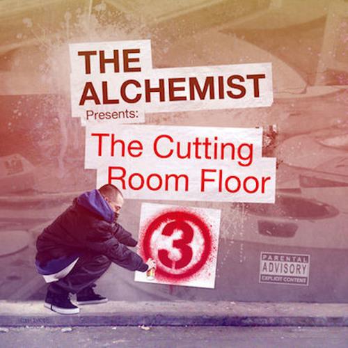 CBS feat. Dessy Hinds, & Nyck Caution (prod. The Alchemist)