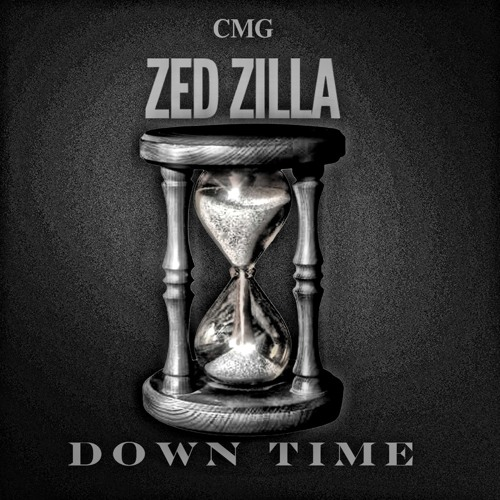 Zed Zilla - Down Time