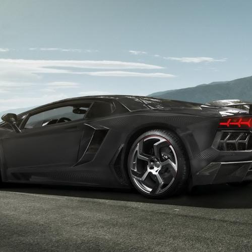 Lamborghini (Dubstep)