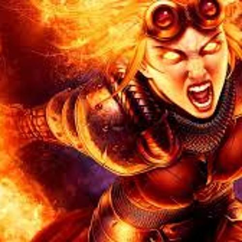 Z-CaT VS X-Avenger - Ablaze (Z-Cat Version)