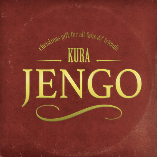 KURA - JENGO (Original Mix)