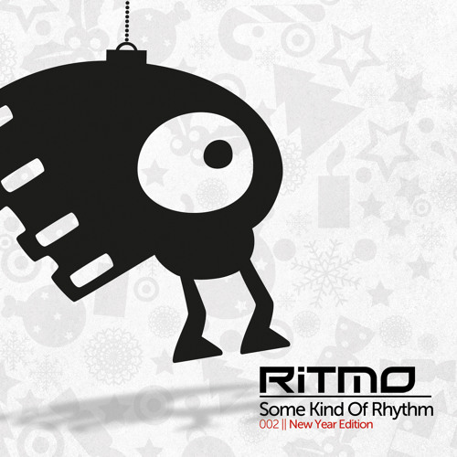 Some Kind Of Rhythm 002 New Year Edition - Dj Mix