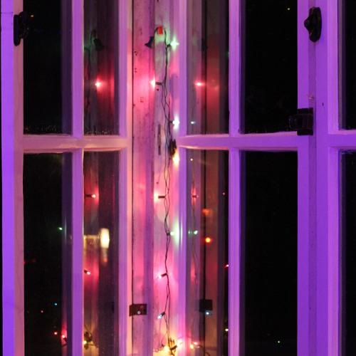 Christmas Lights 1975