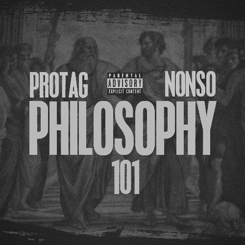 Pro-Tag X Nonso - Philosophy 101