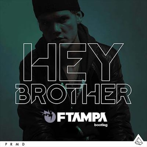Avicii - Hey Brother (FTampa Bootleg)