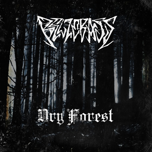 DRY FOREST - BELZEBASS (FREEDOWNLOAD SATANIC XMAS GIFT)