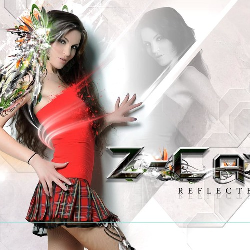 Z-CaT - Reflected (album view)