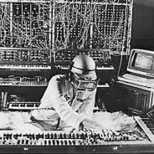 Podcasts (Electronics/IDM,..)