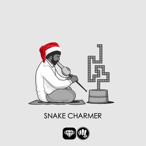 Diamond Pistols & Knuckle Children - Snake Charmer
