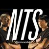 @IAMMARTELO - NTS 10/04/13 (NEPTUNES SPECIAL)