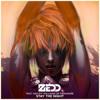 Zedd - Stay The Night ft. Hayley William(Studio Acapella)