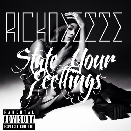State Your Feelings - Rickolette Brad Puette