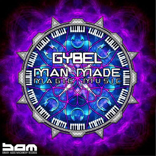 Man Made Magic Music (Preview) **OUT 2014**