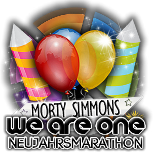 We aRe oNe Marathon SPECIAL: Morty Simmons