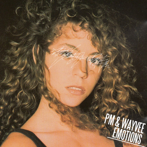 Paul Maxwell x Wayvee - Emotions