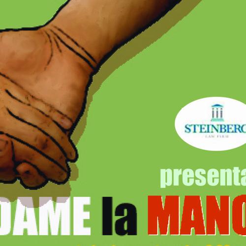 DAME LA MANO 3-diciembre-2013