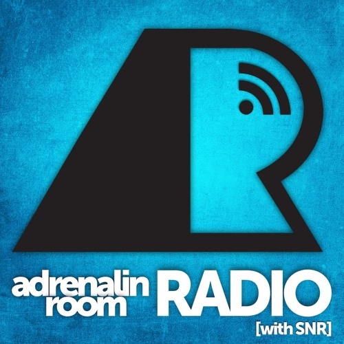 #049 Adrenalin Room Radio with SNR (Favorites of 2013)