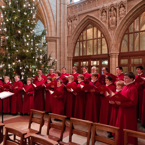 2013 Festival of Nine Lessons and Carols from Truro Cathedral