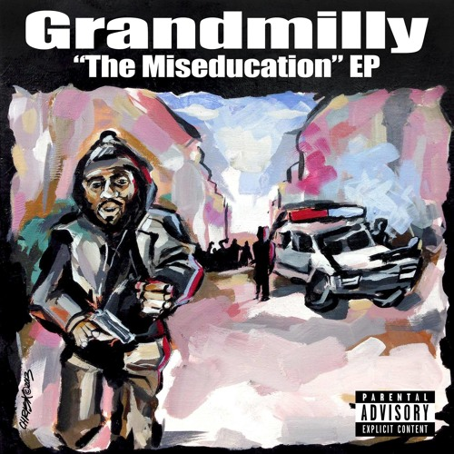 The Miseducation EP