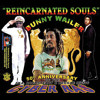 Bunny Wailer - Fire Man [from the album Reincarnated Souls 2013]