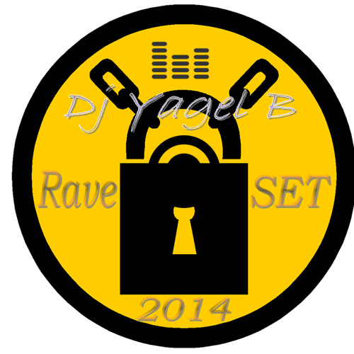 Dj Yagel B - Welcome To 2014 Silvester Live Set