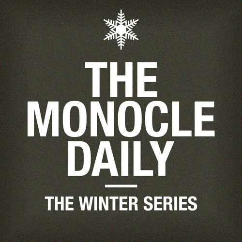 The Monocle Daily - Edition 563