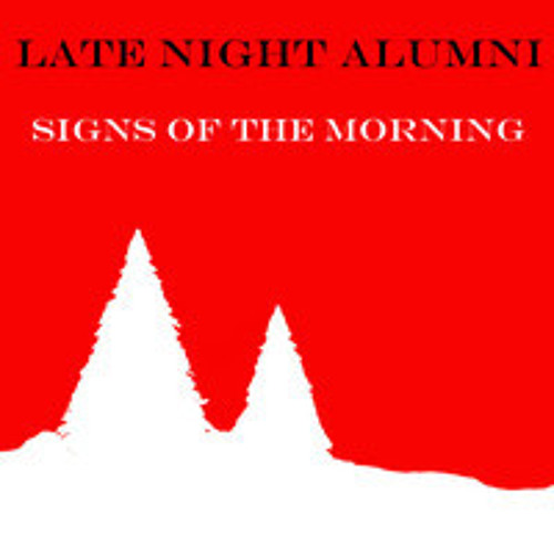 Late night alumni