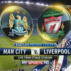 Manchester City Vs Liverpool Tactical Preview.