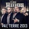 Ella-Los Amos De Nuevo León 2013