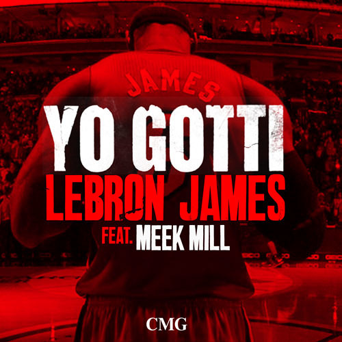 LeBron James - Yo Gotti ft. Meek Mill Instrumental