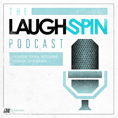 Ep 83 -10 Best Comedy Albums of 2013
