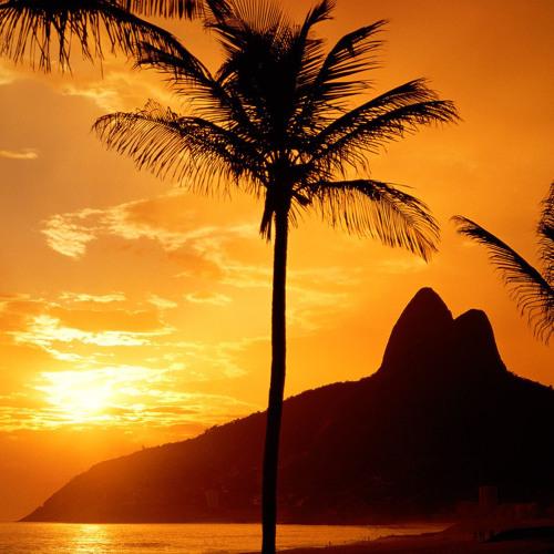 Sundaze in Rio