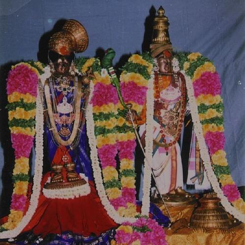 """ツ """"Tiruppaavai Around the World"""", #Paasuram-10,NoRRuc cuvarkkam"""