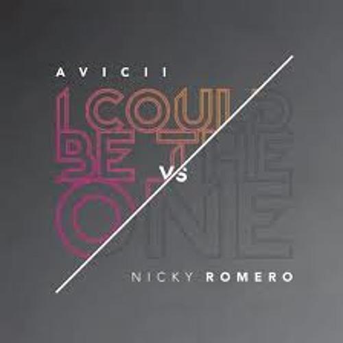 Avicii vs Nicky Romero - I Could Be The One (Instrumental Mix)
