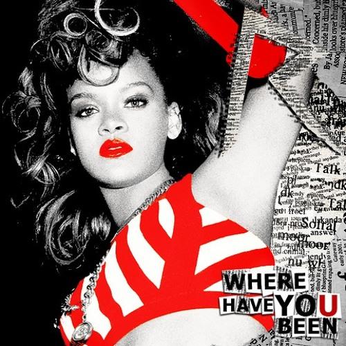 Micha Moor & Vinai Vs Rihanna - Core (iL MaFioZo Vocal Edit)