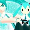 Hatsune Miku - Po Pi Po (Vocaloid)