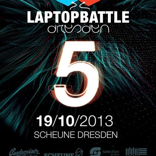 Laptopbattle Dresden 2013 -- Track 3