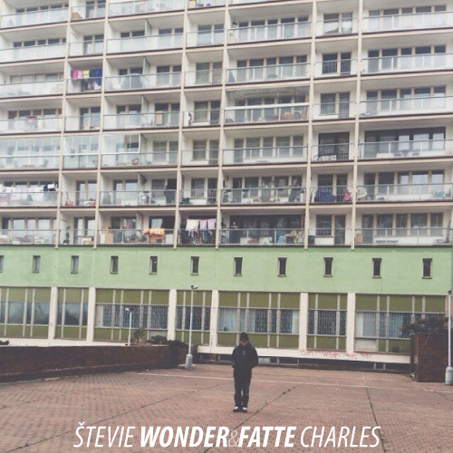 Števie Wonder & Fatte Charles - Svetelný Meč