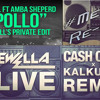 Hardwell Vs Krewella - Apollo Alive (#Mett Re - Edit) Preview