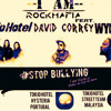 Rock Mafia Ft. Tokio Hotel, David Correy and Wyclef